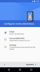 LG Google Nexus 5X (H791F) - E-mail - Configurar Gmail - Paso 8