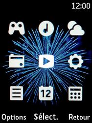 Nokia 3310 - Internet - Configuration manuelle - Étape 3