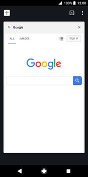 Sony Xperia XZ2 - Internet - Internet browsing - Step 15