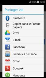 Acer Liquid Z200 - Internet - Navigation sur internet - Étape 19