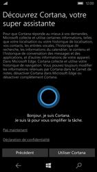 Microsoft Lumia 550 - Premiers pas - Créer un compte - Étape 20