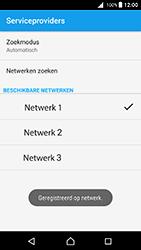 Sony E6653 Xperia Z5 - Android Nougat - Bellen - in het binnenland - Stap 11