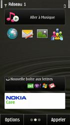 Nokia E7-00 - Réseau - utilisation à l'étranger - Étape 14