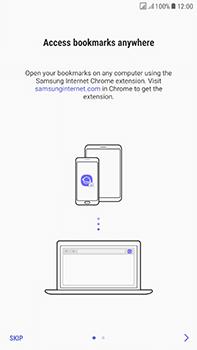 Samsung Galaxy J7 (2017) - Internet - Manual configuration - Step 23