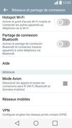 LG H420 Spirit - Internet - Configuration manuelle - Étape 5