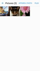 Samsung Galaxy S6 Edge - Photos, vidéos, musique - Envoyer une photo via Bluetooth - Étape 7