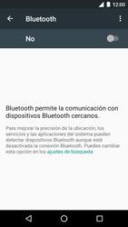 Motorola Moto G 3rd Gen. (2015) (XT1541) - Bluetooth - Conectar dispositivos a través de Bluetooth - Paso 5
