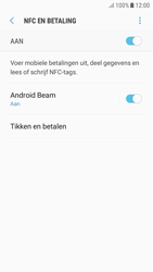 Samsung galaxy-j3-2017-sm-j330f-android-oreo - NFC - NFC activeren - Stap 8