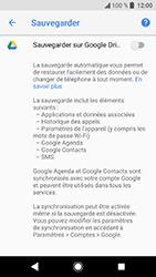 Sony Xperia XA2 - Aller plus loin - Gérer vos données depuis le portable - Étape 9
