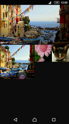 Sony Xperia Z5 Compact (E5823) - Contacten en data - Foto