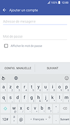 HTC U Play - E-mail - 032b. Email wizard - Yahoo - Étape 6