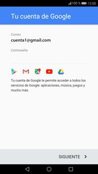 Huawei Mate 9 - Aplicaciones - Tienda de aplicaciones - Paso 15