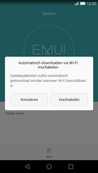 Huawei Ascend G7 - Netwerk - Software updates installeren - Stap 6