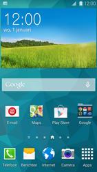 Samsung G900F Galaxy S5 - MMS - automatisch instellen - Stap 3