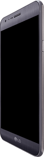 LG X Cam - Internet - Handmatig instellen - Stap 28