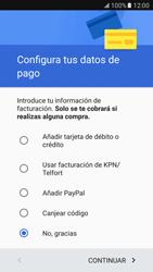 Samsung Galaxy S7 - Aplicaciones - Tienda de aplicaciones - Paso 19