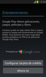 Samsung Galaxy S3 Mini - Aplicaciones - Tienda de aplicaciones - Paso 15