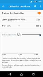 Sony Xperia M5 - Internet - Configuration manuelle - Étape 5