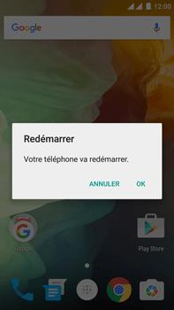 OnePlus 2 - Internet - Configuration manuelle - Étape 23
