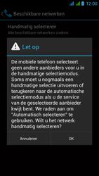 Fairphone Fairphone - Buitenland - Bellen, sms en internet - Stap 11