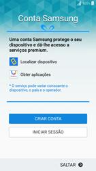 Samsung Galaxy Grand Prime - Primeiros passos - Como ligar o telemóvel pela primeira vez -  12