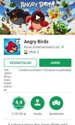 Alcatel Pixi 4 - Aplicativos - Como baixar aplicativos - Etapa 18