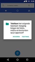 Crosscall Action X3 - Voicemail - handmatig instellen - Stap 5