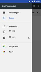 Nokia 3 - Android Oreo - E-mail - e-mail versturen - Stap 11