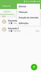 Samsung Galaxy J5 (2016) DualSim (J510) - Chamadas - Como bloquear chamadas de um número -  5
