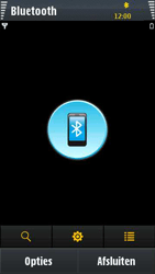 Samsung I8910 HD - Bluetooth - headset, carkit verbinding - Stap 6