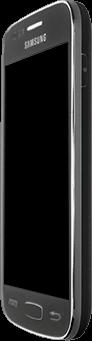 Samsung Galaxy Ace 3 - Premiers pas - Découvrir les touches principales - Étape 8