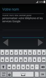 Samsung Galaxy Ace 4 - Premiers pas - Créer un compte - Étape 13