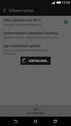 HTC Desire 816 4G (A5) - Software updaten - Update installeren - Stap 6