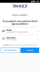 Motorola Moto C Plus - E-mails - Ajouter ou modifier votre compte Yahoo - Étape 10