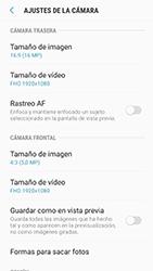 Samsung Galaxy S6 - Android Nougat - Funciones básicas - Uso de la camára - Paso 10