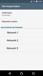 Sony Xperia XZ Premium - Netwerk - gebruik in het buitenland - Stap 13