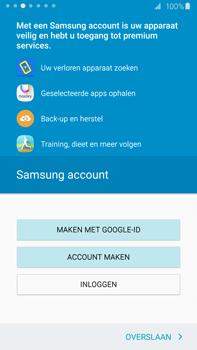 Samsung Galaxy S6 edge+ (G928F) - Toestel - Toestel activeren - Stap 26