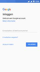 Nokia 3 - Android Oreo - E-mail - Handmatig instellen (gmail) - Stap 8
