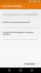 Acer Liquid Zest 4G - E-mail - Handmatig instellen - Stap 20