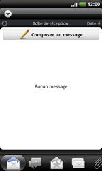 HTC A9191 Desire HD - E-mail - envoyer un e-mail - Étape 3