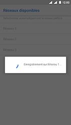 Nokia 3 - Android Oreo - Réseau - Sélection manuelle du réseau - Étape 11