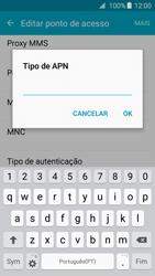 Samsung Galaxy A3 A310F 2016 - MMS - Configurar MMS -  12