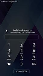 Samsung Galaxy A3 (2017) (A320) - Toestel - Toestel activeren - Stap 3