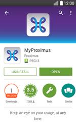 LG H220 Joy - Applications - MyProximus - Step 10