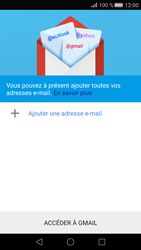 Huawei P8 - E-mail - 032a. Email wizard - Gmail - Étape 6