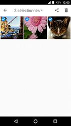 Crosscall Action X3 - Photos, vidéos, musique - Envoyer une photo via Bluetooth - Étape 10