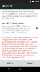HTC Desire 820 - Premiers pas - Créer un compte - Étape 31