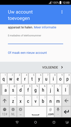 HTC One A9 - Android Nougat - E-mail - handmatig instellen (gmail) - Stap 10