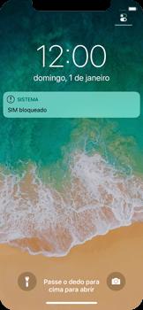 Apple iPhone X - MMS - Como configurar MMS -  14