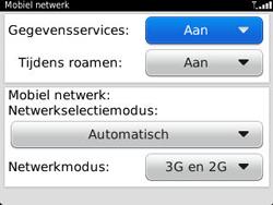 BlackBerry 9320 Curve - Internet - Aan- of uitzetten - Stap 6